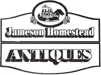 Jameson Homestead Antiques